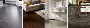 flooring choices