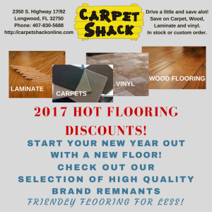 Discount Flooring Products Store Carpet Shack Orlando